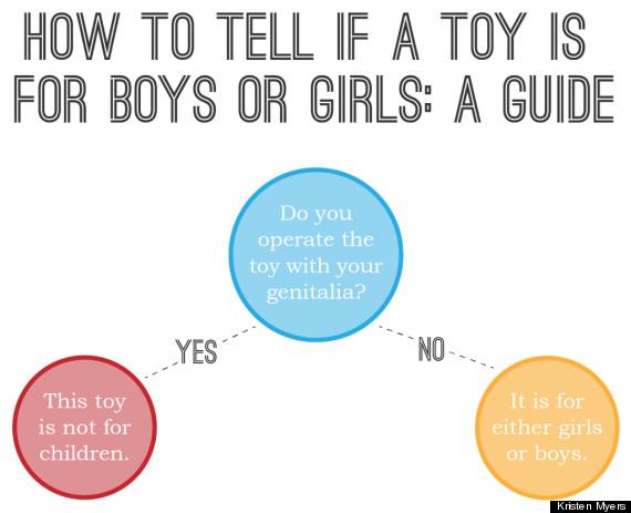 boys girls toys