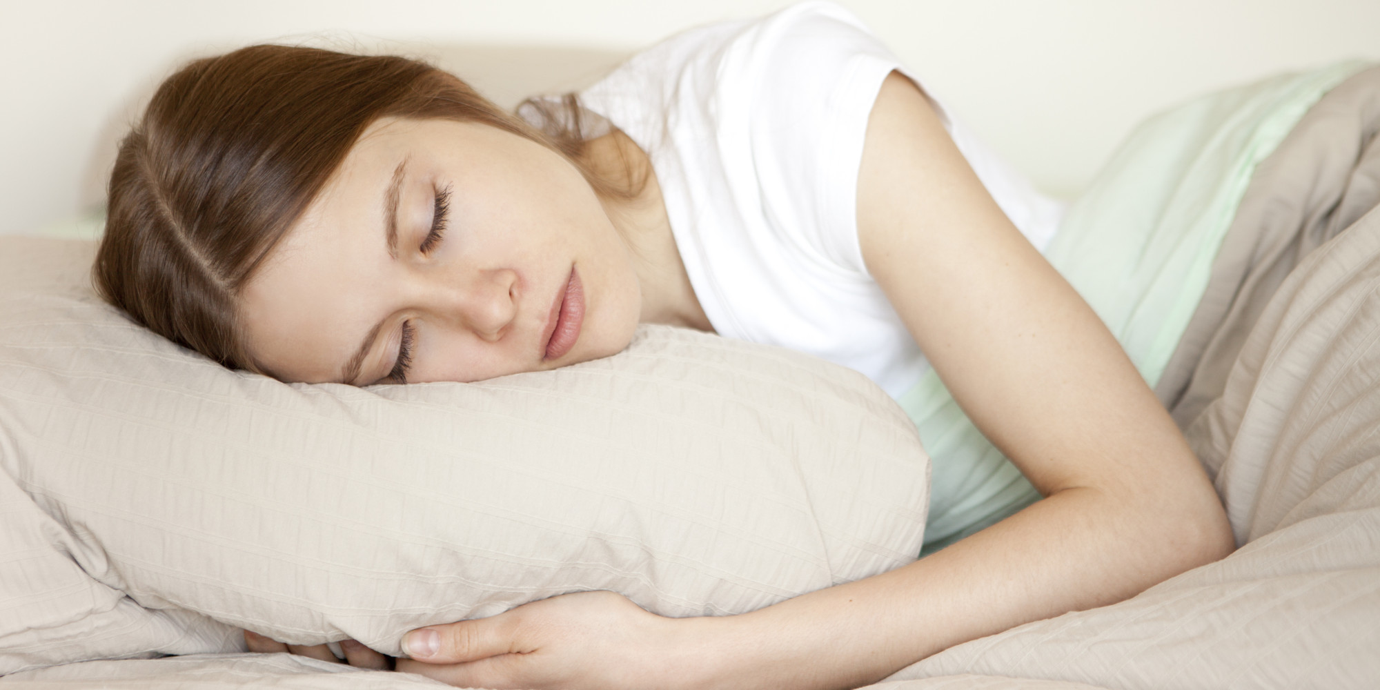 your pillowcase might be causing your breakouts huffpost
