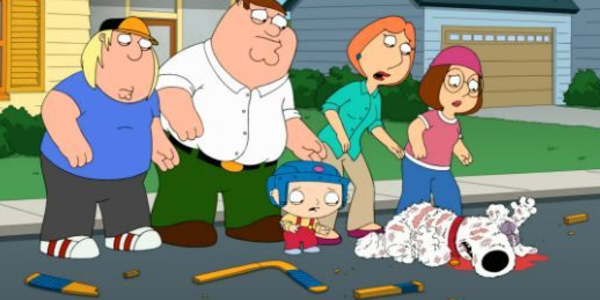 brian essay family guy 4 reasons brian griffin has become the worst family guy character maybe brian just should have stayed dead 13 9.