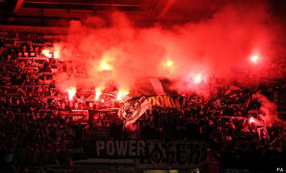 flares english football