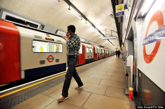 tube fares