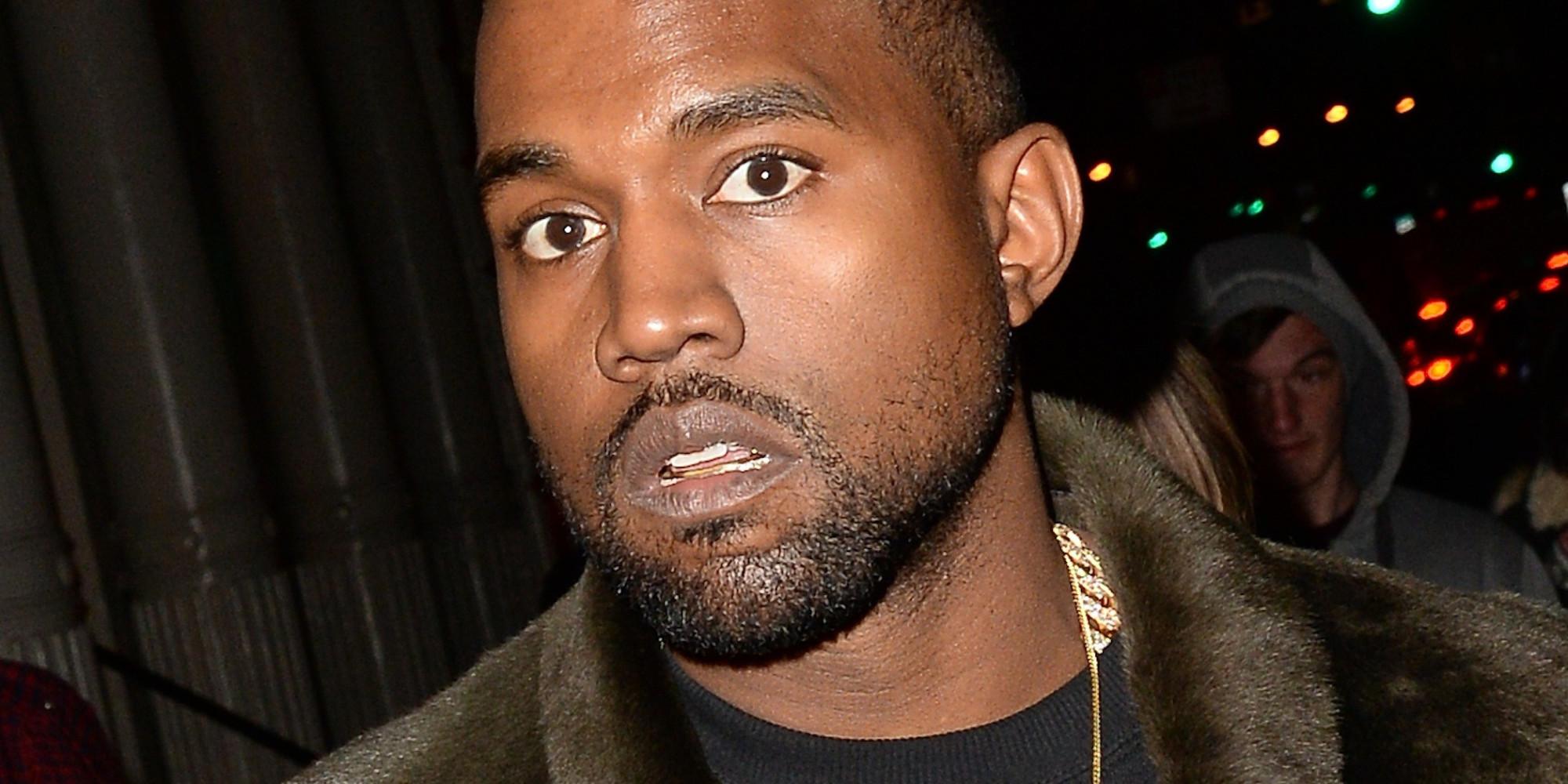 Kanye Omari West né le 8 juin 1977 à Atlanta en Géorgie est un rappeur auteurcompositeurinterprète producteur réalisateur et designer américain