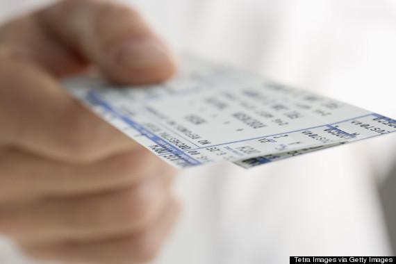 theatre tickets