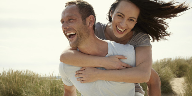 16 Things Your Boyfriend Should Be Telling You