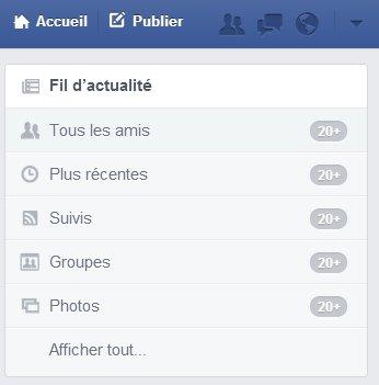 filtres fb