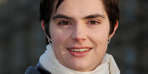 File photo dated 15/12/2011 of Cabinet Office Minister Chloe Smith who has resigned her ministerial post, Number 10 said.