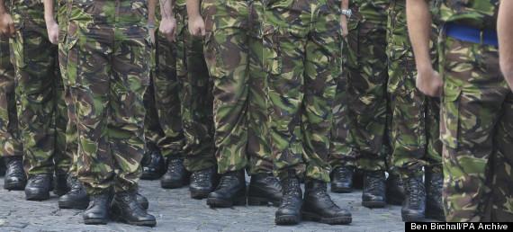 paderborn army