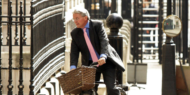 File photo dated 17/05/2011 of Conservative MP Andrew Mitchell, as three police officers caught up in the so-called plebgate row are to be grilled by MPs as part of a bumper evidence session on the ongoing affair.