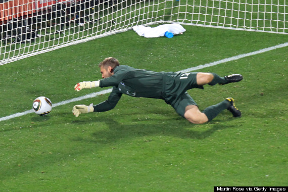 rob green england usa