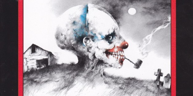 'Scary Stories To Tell In The Dark' Movie Will Make Your Childhood Nightmares Come To Life