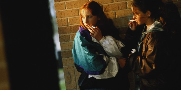 600 Under-16s Take Up Smoking Every Day In The UK, Research Suggests