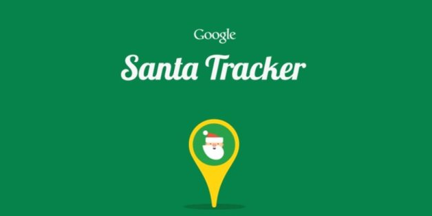 Google's Santa Tracker Is Like The NSA If It Were Awesome