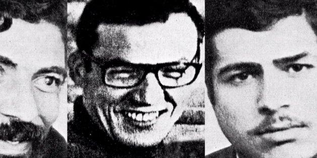 Simone Lellouche, Fethi Ben Haj Yahia, Ezzedine Hazgui et Hachei Troudi évoquent la torture à travers un documentaire