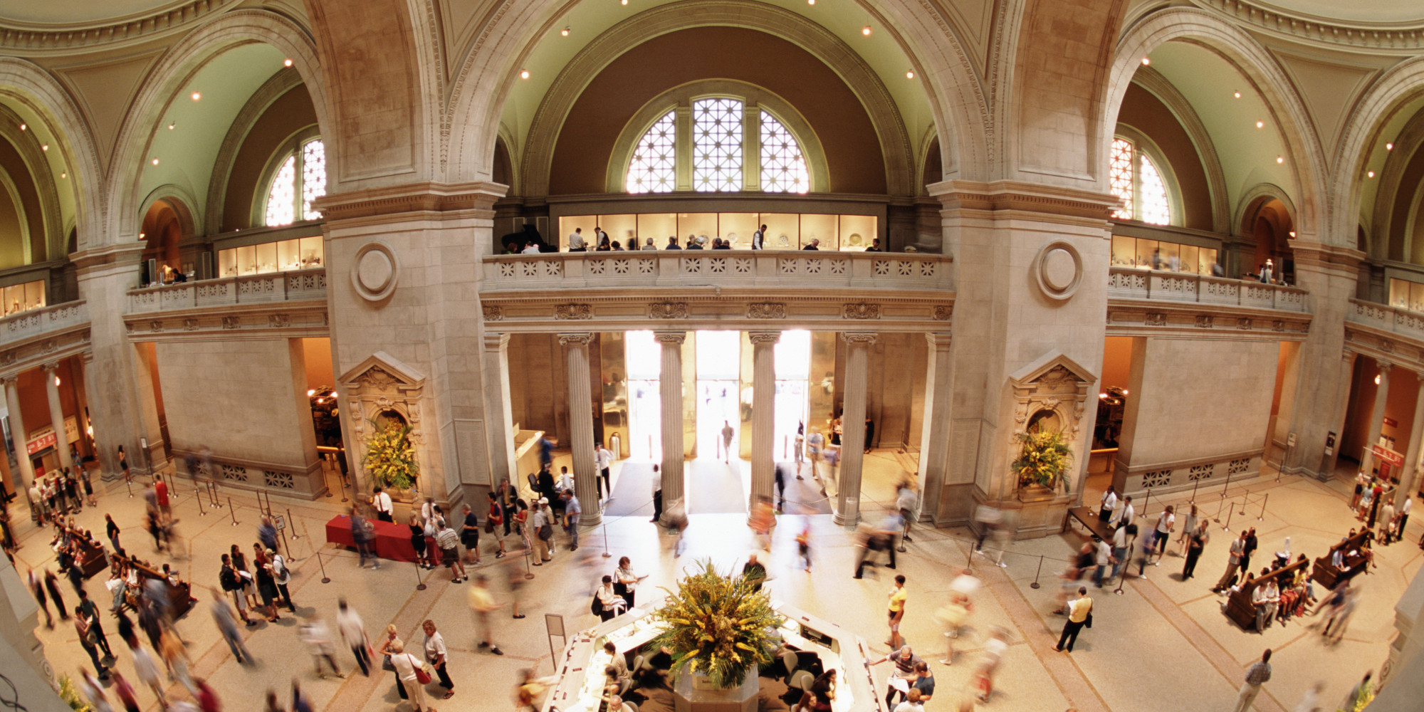 Metropolitan Museum Of Art Stock Photos Metropolitan: Groupon Wants To Charge You $18 To Visit The Met, Which Is