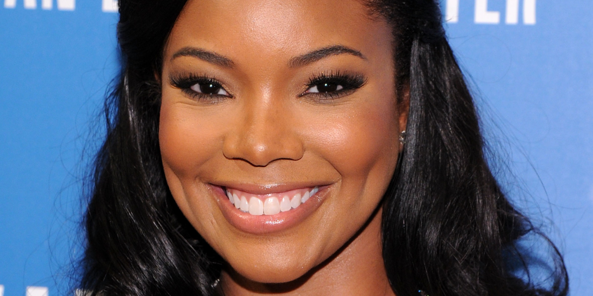 Gabrielle Union Gets Gorgeous In Green For The Alvin Ailey Gala