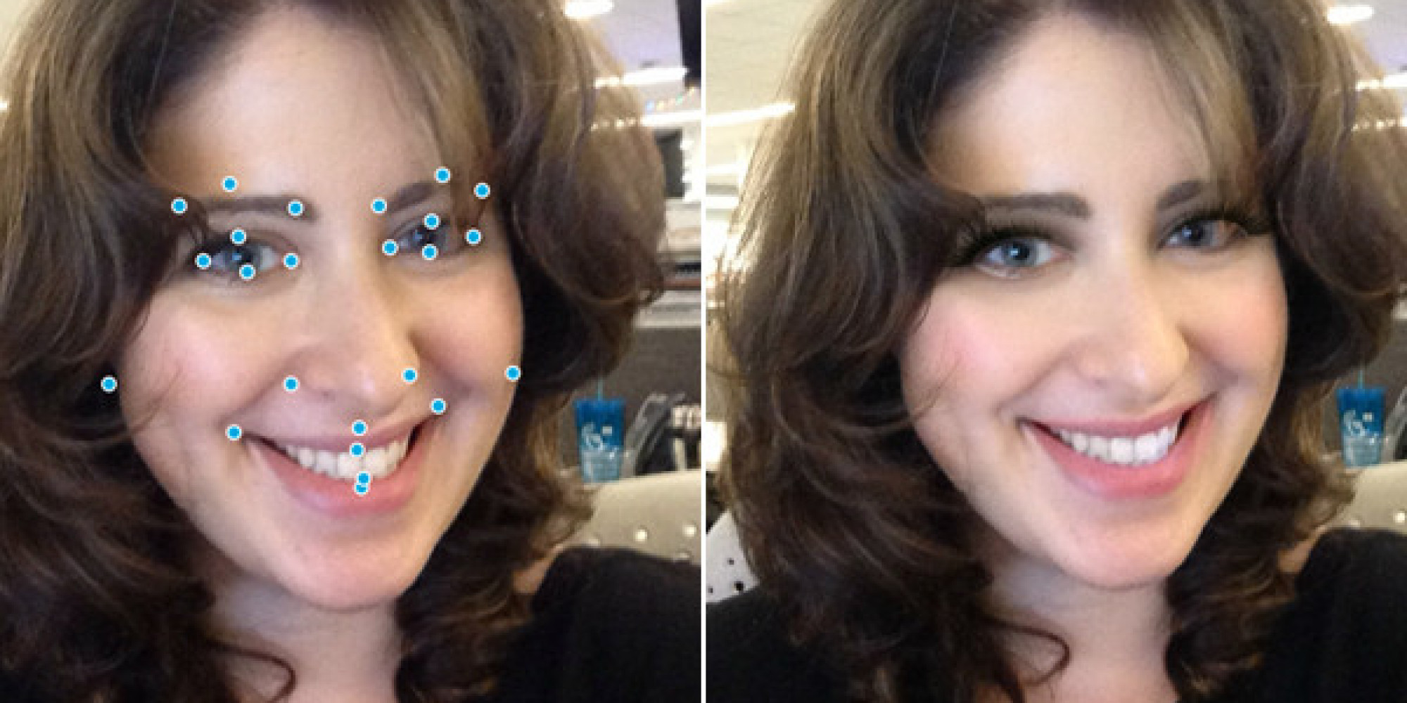 New Selfie Help Apps Are Airbrushing Us All Into Fake Instagram