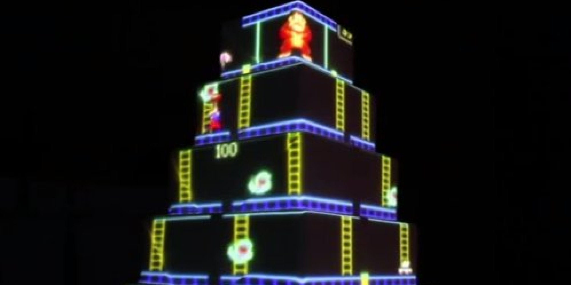 Video Game Wedding Cake Gives Us A Legitimate Reason To