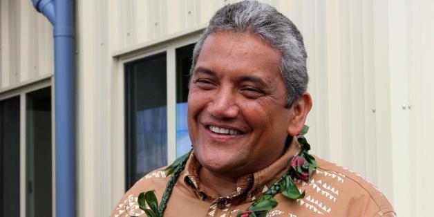 Big Island Mayor Signs Biotech, GMO Ban Into Law