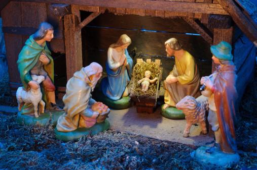 huffpost adventskalender am 8 dezember acht popul re mythen ber weihnachten huffpost. Black Bedroom Furniture Sets. Home Design Ideas