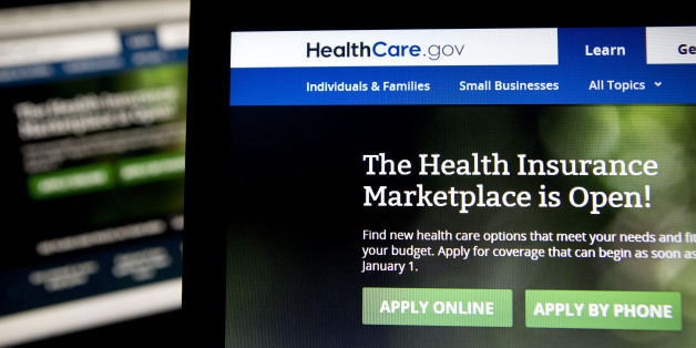 Federal Health Officials Contradict Earlier Comments On Paper Obamacare Applications