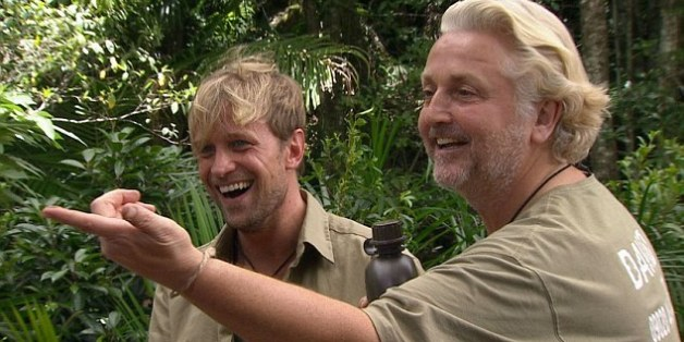 WHOOPS! Teen Runs Up £1,158 Phone Bill Voting On I'm A Celeb