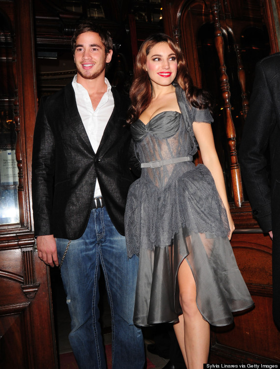 kelly brook danny cipriani