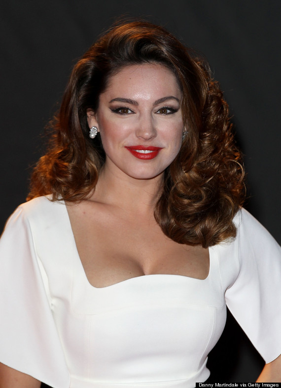 Kelly Brook 'Takes Back Cheating Ex-Boyfriend Danny Cipriani After Spending The Weekend Together'