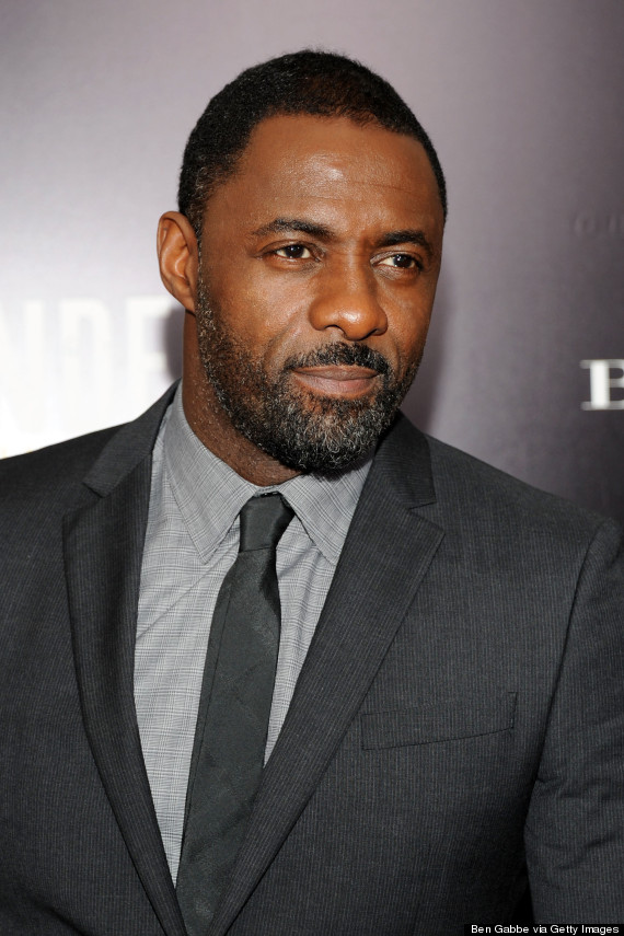 Idris Elba 'Too Emotional' To Attend 'Mandela' Film Screening, Naomie Harris And Justin Chadwick 'Offered To Cancel'