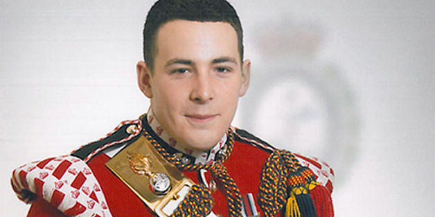 Ministry of Defence undated handout photo of Drummer Lee Rigby, 25, from the 2nd Battalion, Royal Regiment of Fusiliers who was named today as the soldier hacked to death in Woolwich yesterday.EDITORIAL USE ONLY.