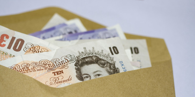 UK Wage Rises Will Not Recover For Years, Warns OBR