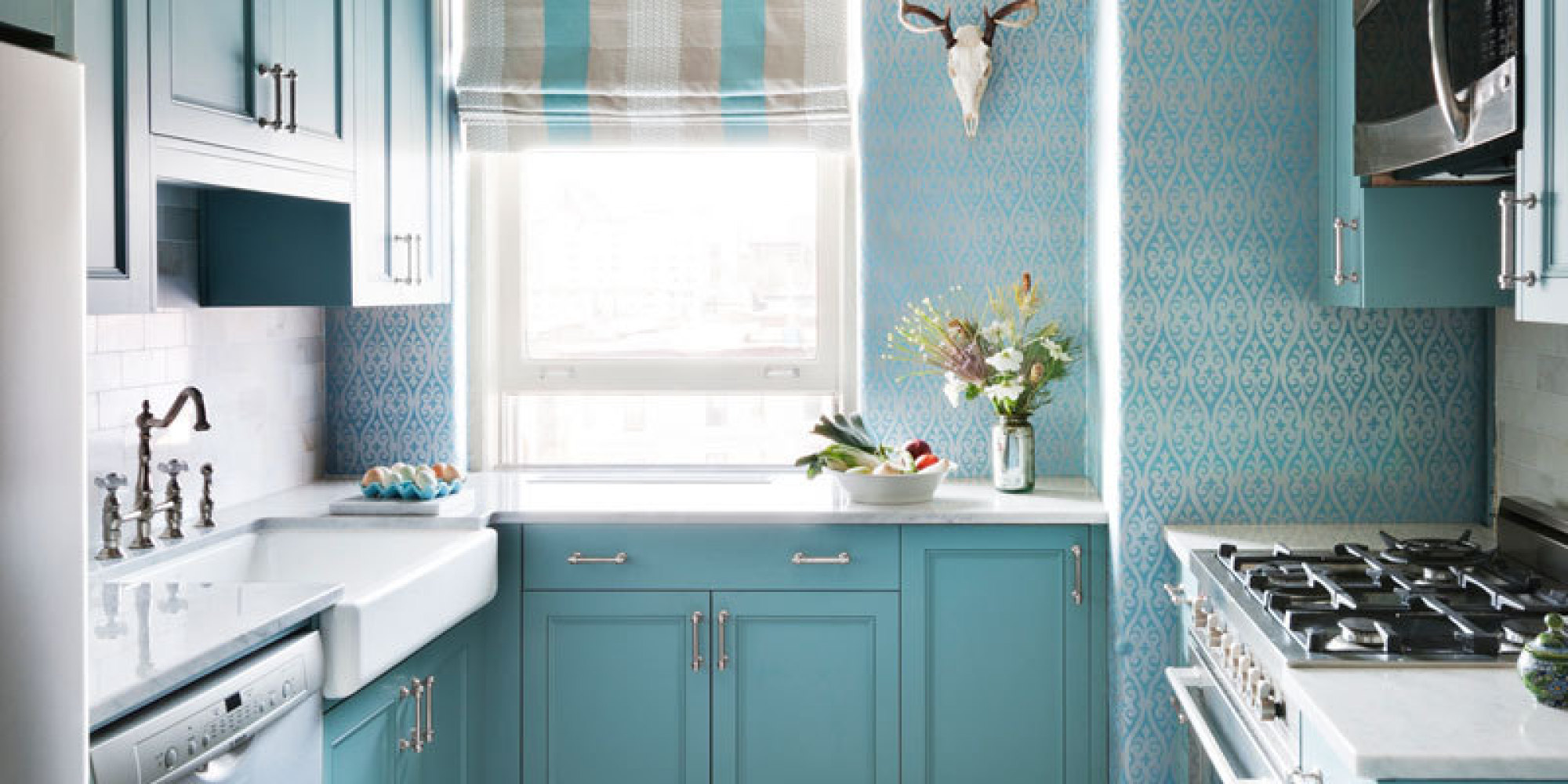 The top 10 kitchens of 2013 as chosen by house beautiful for House beautiful kitchens
