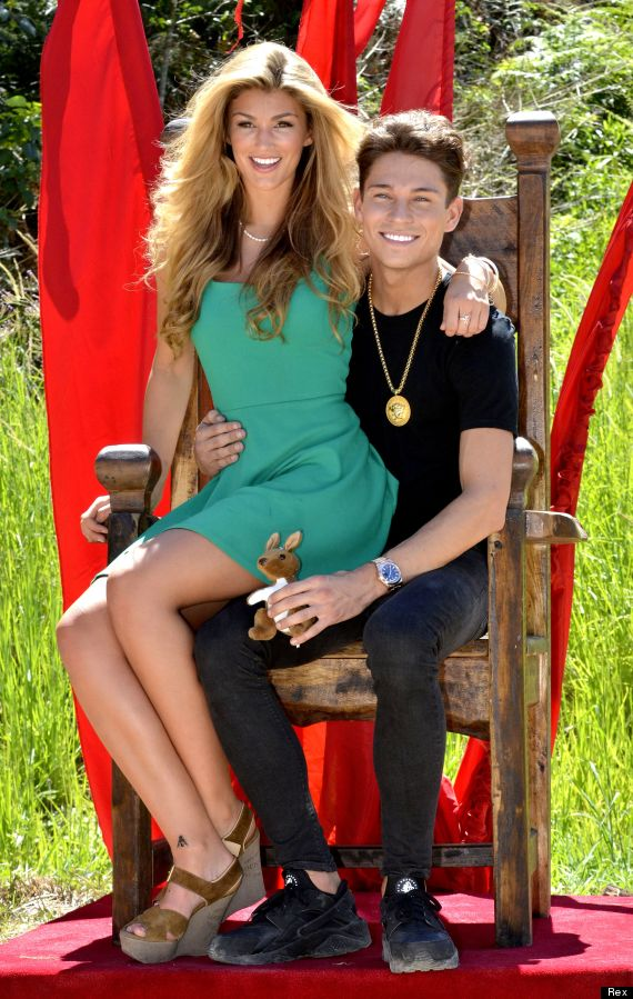 amy willerton joey essex
