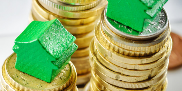 price variation on real estate...