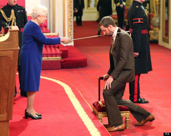 sir bradley wiggins knighthood