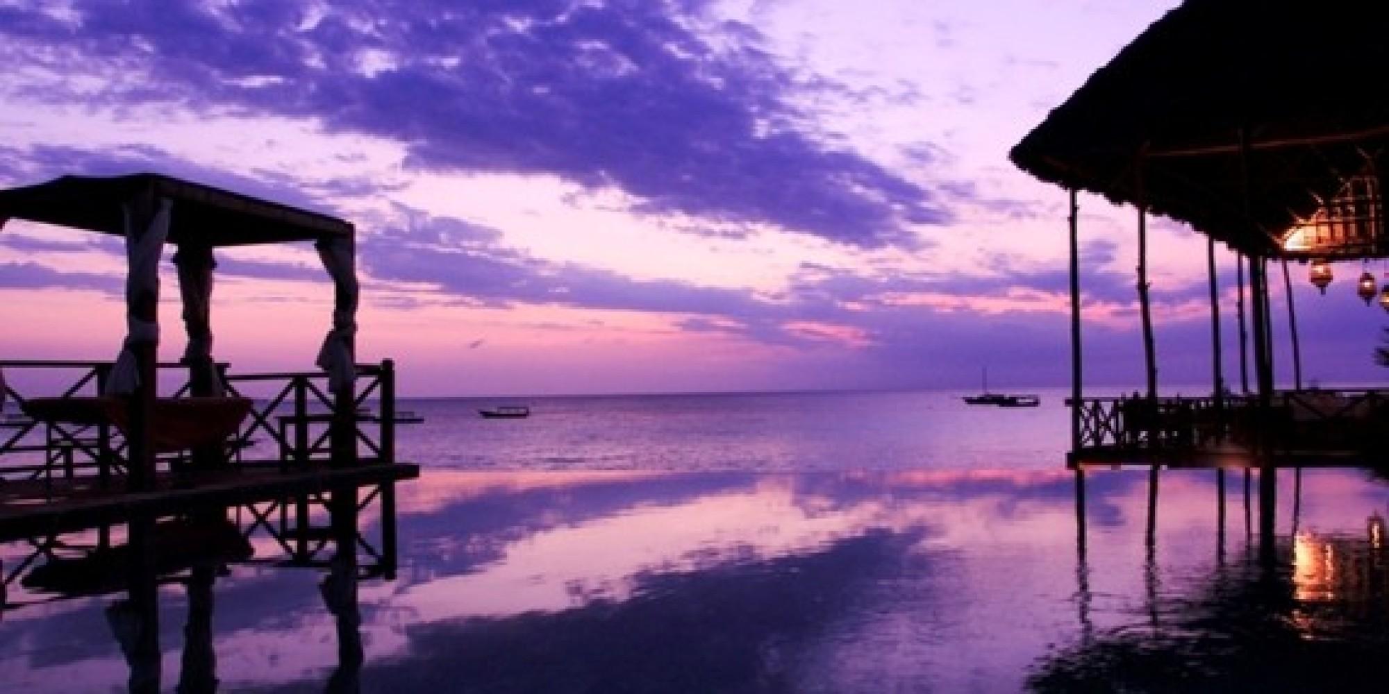 10 Best Honeymoon Destinations In Africa