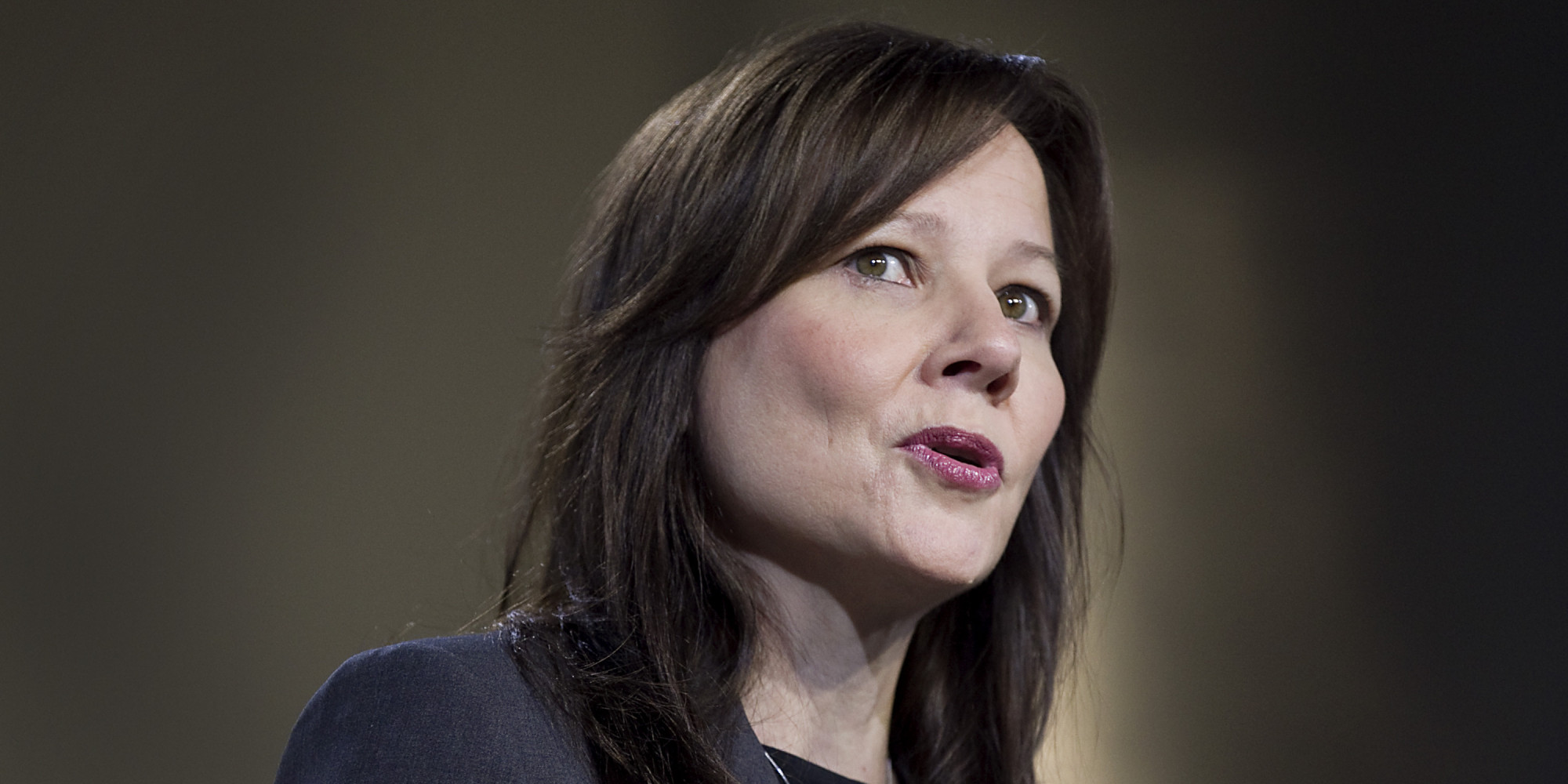GM Names Its First Female CEO Mary Barra | HuffPost