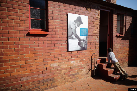 the nelson mandela youth and heritage centre
