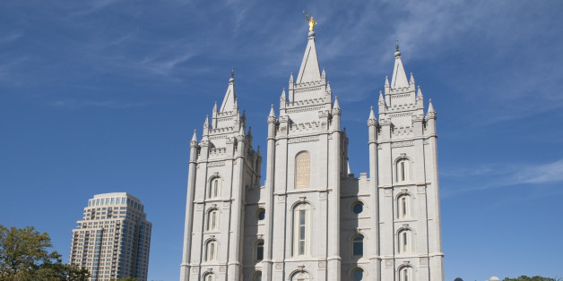 Mormon Church Leaders: There's An Easy Fix To Prevent Mormon LGBT Teen Suicides
