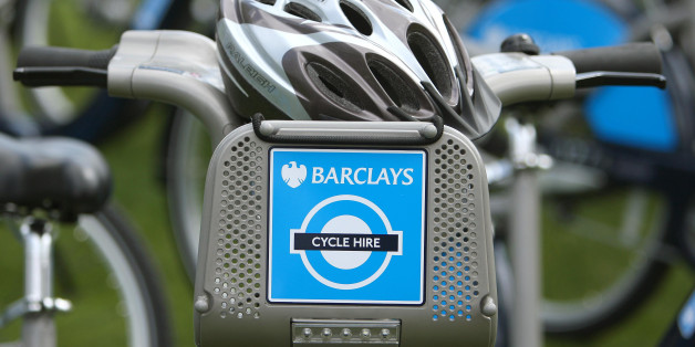 Barclays are to end their long association with the scheme