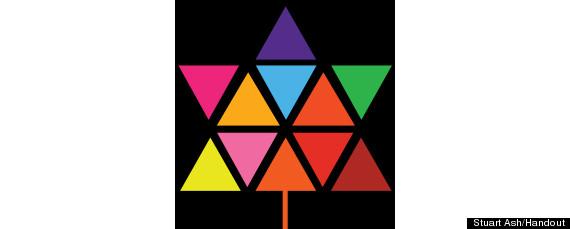 canada bday logo 1967