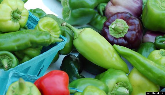 vegetables ugly