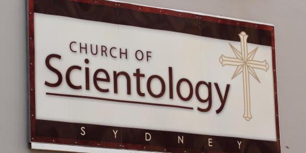 Eine Frau aus England hat sich das Recht erstritten, in einer Scientology-Kirche zu heiraten