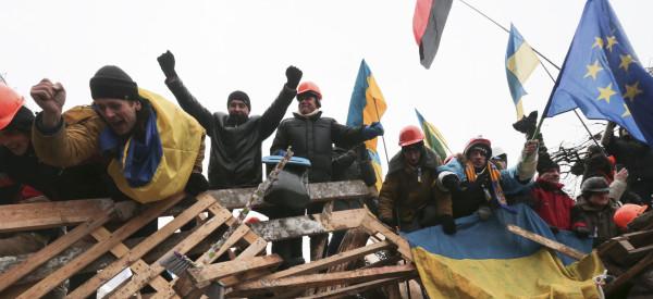 opposition ukraine