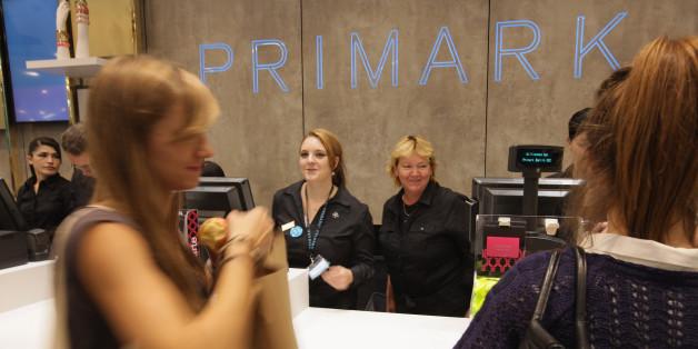 Primark-Filiale in Berlin: Gedränge beim irischen Mode-Discounter