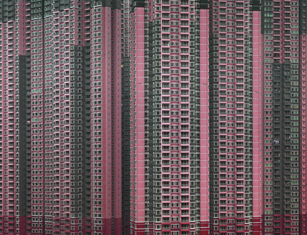 architecture of density 3