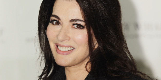 File photo dated 24/10/12 of Nigella Lawson is expected to give evidence at the trial of two of her former personal assistants at Isleworth Crown Court in west London.