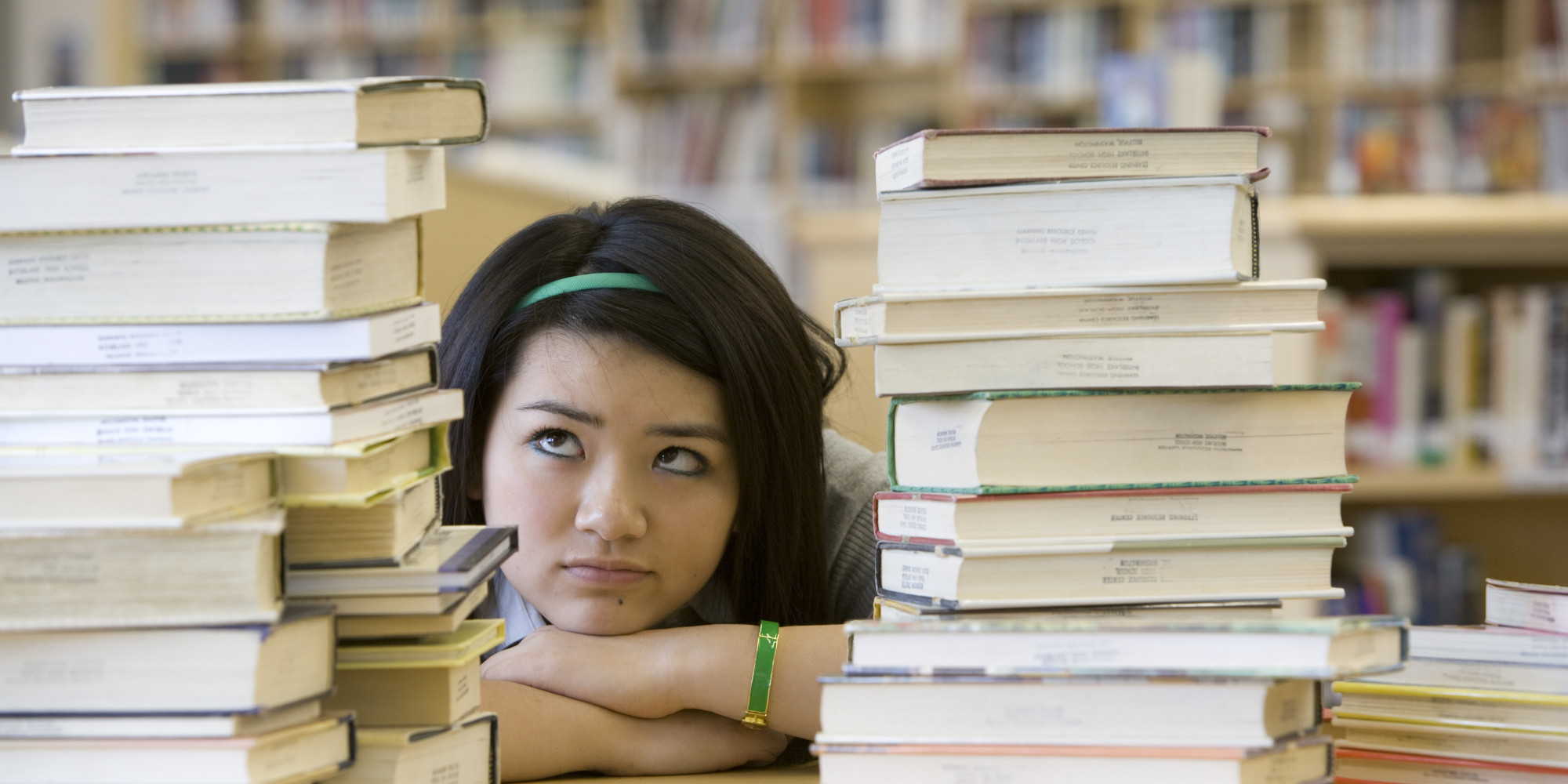 anxiety of high school students A wide range of individuals experience some form of anxiety literature surrounding the topic of anxiety, specifically prevalence, the relation of anxiety and age, the implications of anxiety, and the importance of the school.