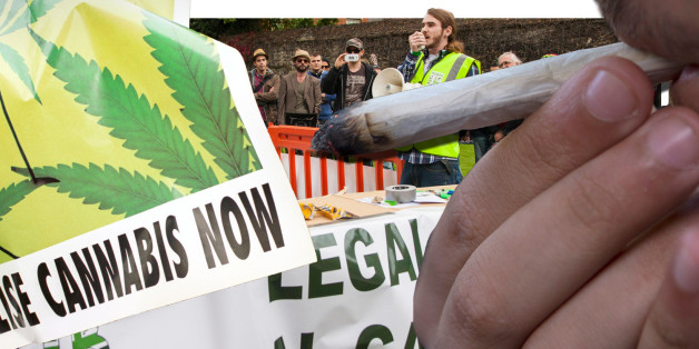 UK Drugs Laws Need Urgent Change, Says Policy Expert, As Nigel Farage Calls For Legalisation