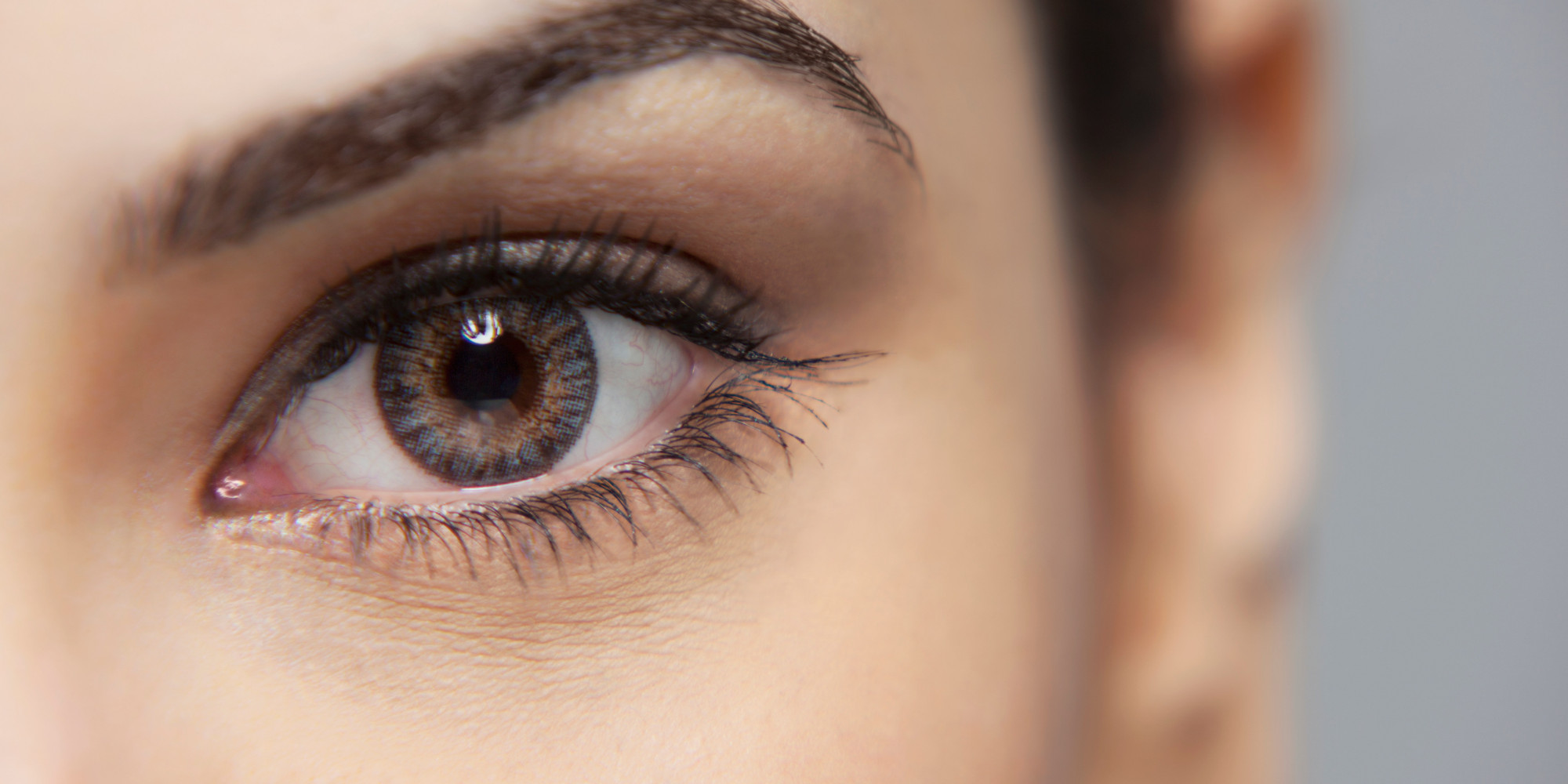 Things You Probably Didnt Know About Your Eyes HuffPost - Human eye