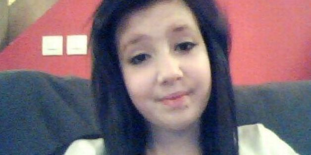 Missing teen Jayden Parkinson